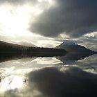 Loch Laggan 2 by lins