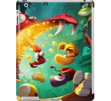 Rayman Legends - Dragon iPad Case/Skin