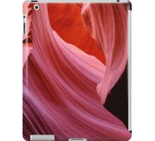 Lady in Red iPad Case/Skin
