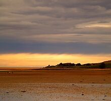 Low Tide by WatscapePhoto
