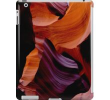The Slippery Slope iPad Case/Skin