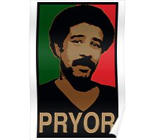 RICHARD PRYOR Poster