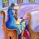 Without Him by Sharon Elliott-Thomas