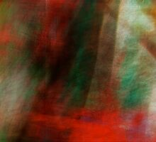 CLANDESTINE  by linaji