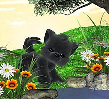 My Wolfie by Barbara A. Boal