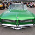 1964 Pontiac Parisienne by fotosports