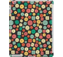 The Other Buttons... iPad Case/Skin