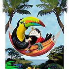 Tico Time - Costa Rica by RusselBall