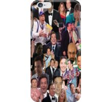 Jimmy Fallon Collage iPhone Case/Skin