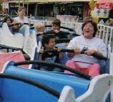 Yes, a Seniors Fun! by Angel4u