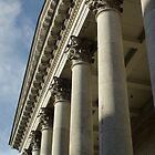 Cork City Court House by David O'Riordan