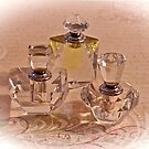 A Fragrant Collection by Sandra Foster