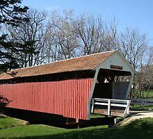 Bridge of  Madison County by Linda Jackson