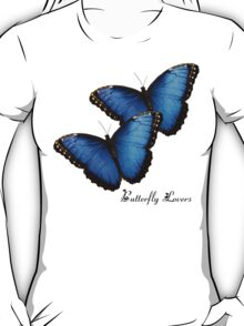 Butterfly Lovers T-Shirt