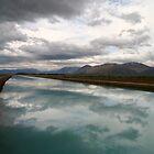 Lake Pukaki  by seadworf