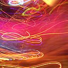 Light Squiggles by Martin How