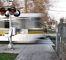 rapid transit by Lenny La Rue, IPA