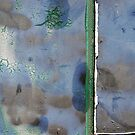 Peeling Poster 1 by Martin How