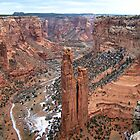Canyon DeChelly by MountainHawk