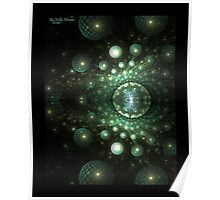 Realities Duality Poster