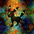 Umbreon by sazzed