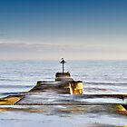 Sea Defence by Lea Valley Photographic