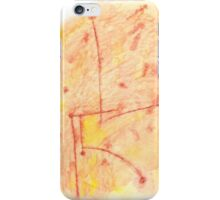PRE HISTORIC(C2007) iPhone Case/Skin