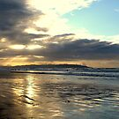 Portstewart Strand by Alan McMorris