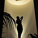She's Silhouette.....!!!! by shanemcgowan