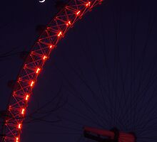Quintessential London Night by George Parapadakis (monocotylidono)