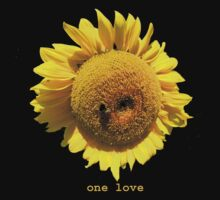 One Love by Jeff Newell