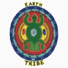 Earth Tribe by tkrosevear