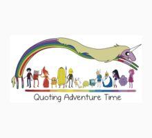 Adventure time by GetKrooomed