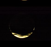 Crescent Moons by Donna Adamski