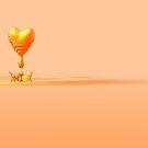 Tears Of The Heart by Rhonda Blais