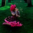 More Bubbles by Lividly Vivid