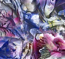 Rebirth by crystalline