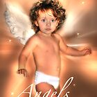 Angel Calendar by Jenifer