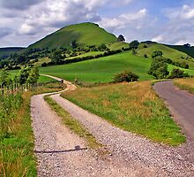 Chrome Hill by Mal Firth