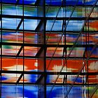 Coloured Reflections by AnnieSnel