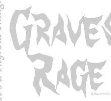 Graves Rage by ThyroidHUG
