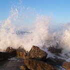 Sea Spray by justbyjulie