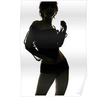 Darkest of Fashion Poster