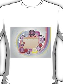 Shopping bag design 2 T-Shirt