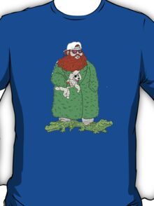 Action Bronson - Terry T-Shirt