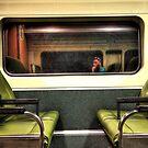 A Long Day  by Matthew Jones