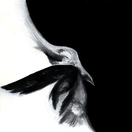 Danse Macabre III by Aneta Bozic