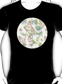 Leaves in the Light T-Shirt