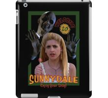 The Chosen One iPad Case/Skin
