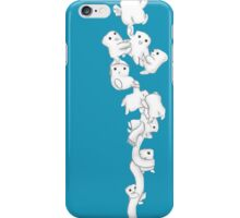 adipose doctor who iPhone Case/Skin